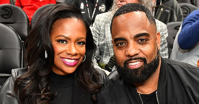 Kandi Burruss Pays Tribute to Husband Todd Tucker –– See Her Sweet Birthday Greeting