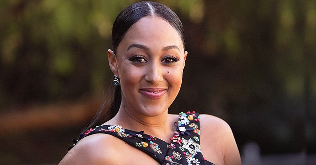 Tamera Mowry from 'The Real' Shares Photos with Her Daughter Ariah, Showing How Much They Look Alike