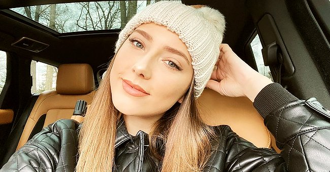 Eminem's Daughter Hailie Jade Wows in Her Valentine's Day Glam Look — See Her Tutorial