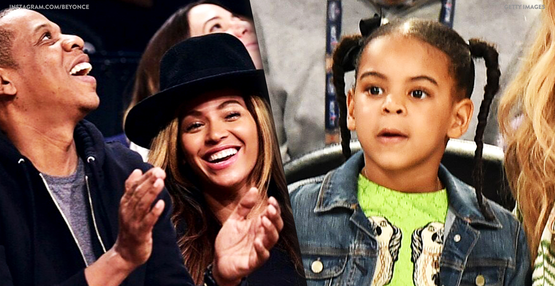 15 Rules Beyonce Makes Her Kids Follow