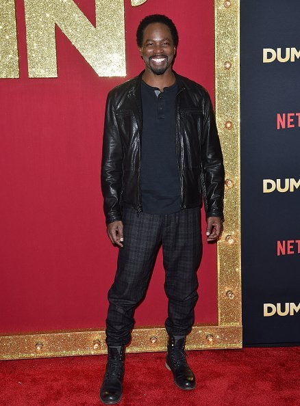 Harold Perrineau attends the premiere of Netflix's 'Dumplin' at TCL Chinese 6 Theatres in Hollywood | Photo: Getty Images