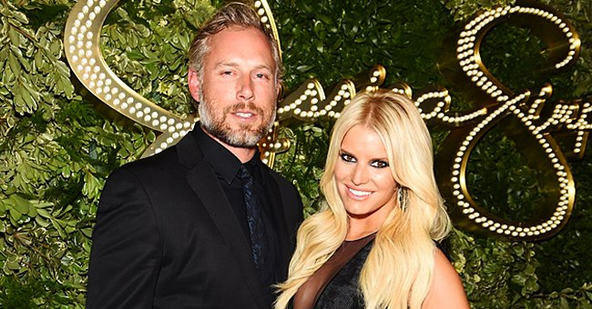 Jessica Simpson Reveals How Supportive Husband Eric Johnson Was as She Was Writing Her Memoir