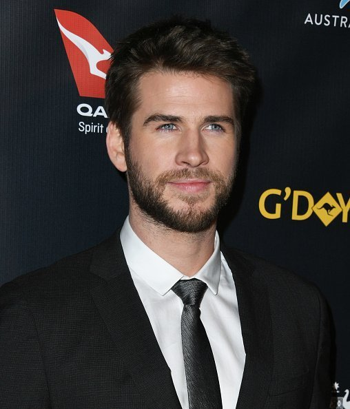 Liam Hemsworth attends the 16th Annual G'Day USA Los Angeles Gala at 3LABS on January 26, 2019 in Culver City, California. | Photo: Getty Images