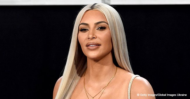 Kim Kardashian Shares 'Squad' Photo of Her Kids and Nieces, Showing Their Striking Resemblance