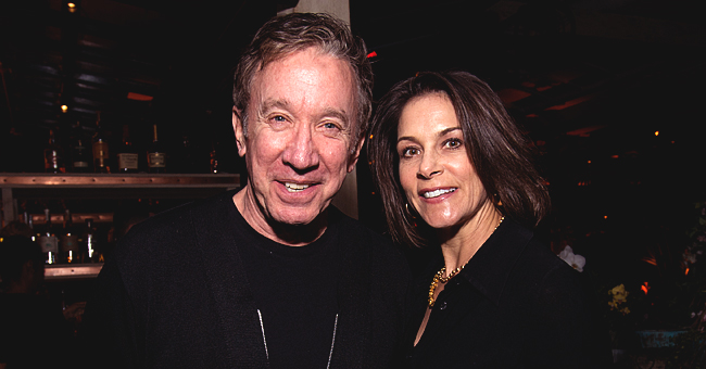 Tim Allen Of Home Improvement Has Been Married For 13 Years To Jane Hajduk Here S Their Love Story Laura deibel | i am a writer interested in many topics: tim allen of home improvement has