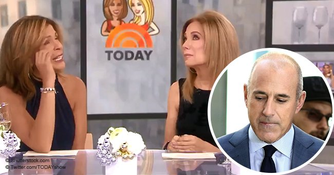 NBC's 'Today' show host Kathie Lee Gifford announces she's leaving the show after 11 years