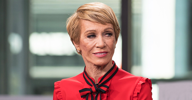 Barbara Corcoran of 'Shark Tank' Reportedly Speaks out about Her Brother's Unexpected Death