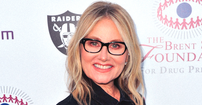 Maureen McCormick of 'Brady Bunch' Fame Once Revealed Her Struggle with Drugs