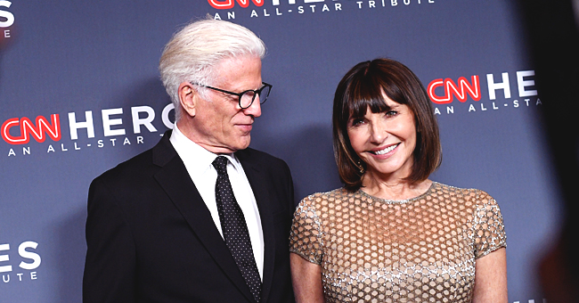 Inside 'Cheers' Ted Danson's 24-Year-Long Marriage
