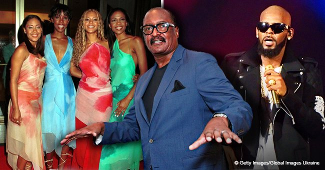 Beyoncé's father Mathew Knowles reveals he deliberately kept Destiny's Child away from R. Kelly