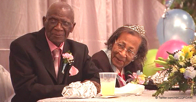 NC Centenarians Revealed the Secret to Their 82-Year Marriage
