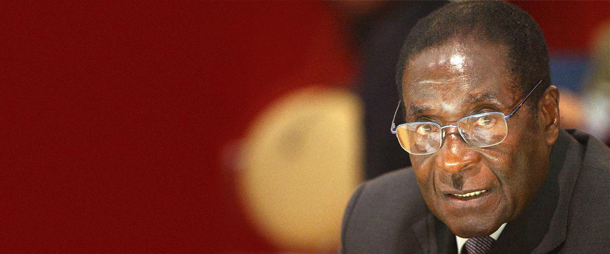 Robert Mugabe est mort à 95 ans : Découvrez quelque faits sur sa vie