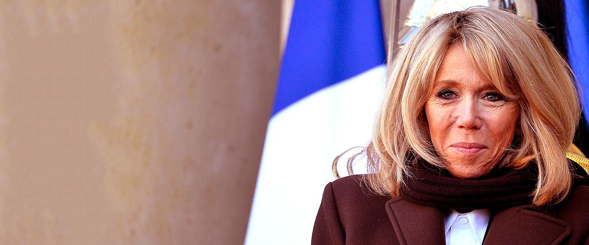 """Brigitte Macron succède à Bernadette Chirac et gérera les """"pièces jaunes"""""""