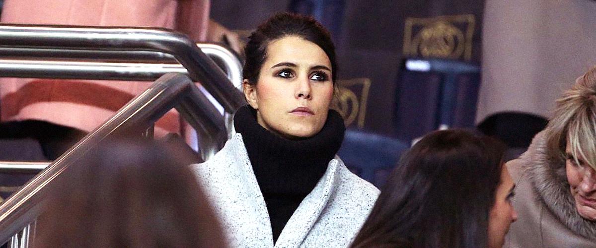 """""""Danse avec les Stars"""" 10ème saison : Karine Ferri pique ouvertement les producteurs de l'émission"""