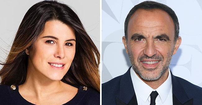 Pourquoi Nikos Aliagas a oublié le jour du mariage de Karine Ferri