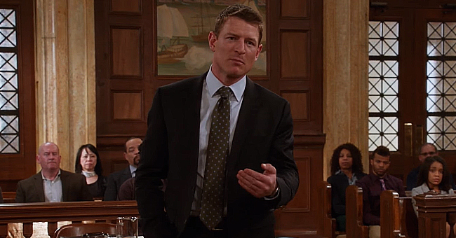 Philip Winchester Wishes Remaining Cast Well for the New 'Law & Order: SVU' Season