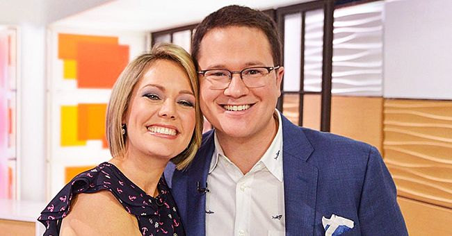 'Today' Co-host Dylan Dreyer's Relationship with Her Husband of Almost 8 Years — inside Their Love Tale