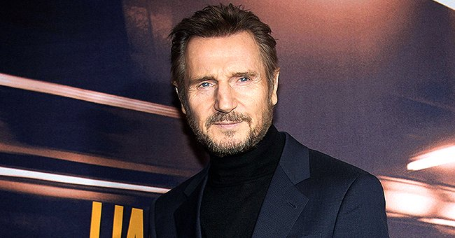 Liam Neeson's Mother Dies at 94 Just One Day before the Actor's 68th Birthday