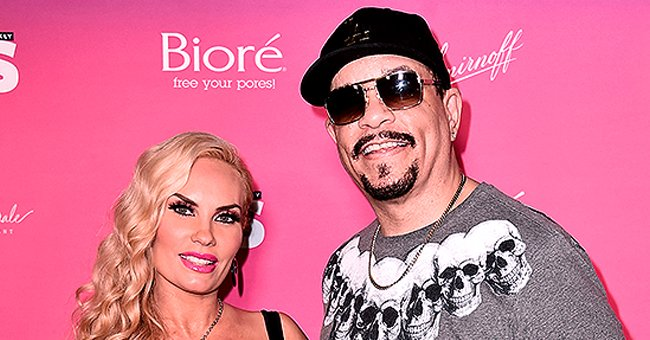Ice-T's Wife Coco Austin Shared Video of Her Oscars Viewing Party with Daughter Chanel in Her IG Stories