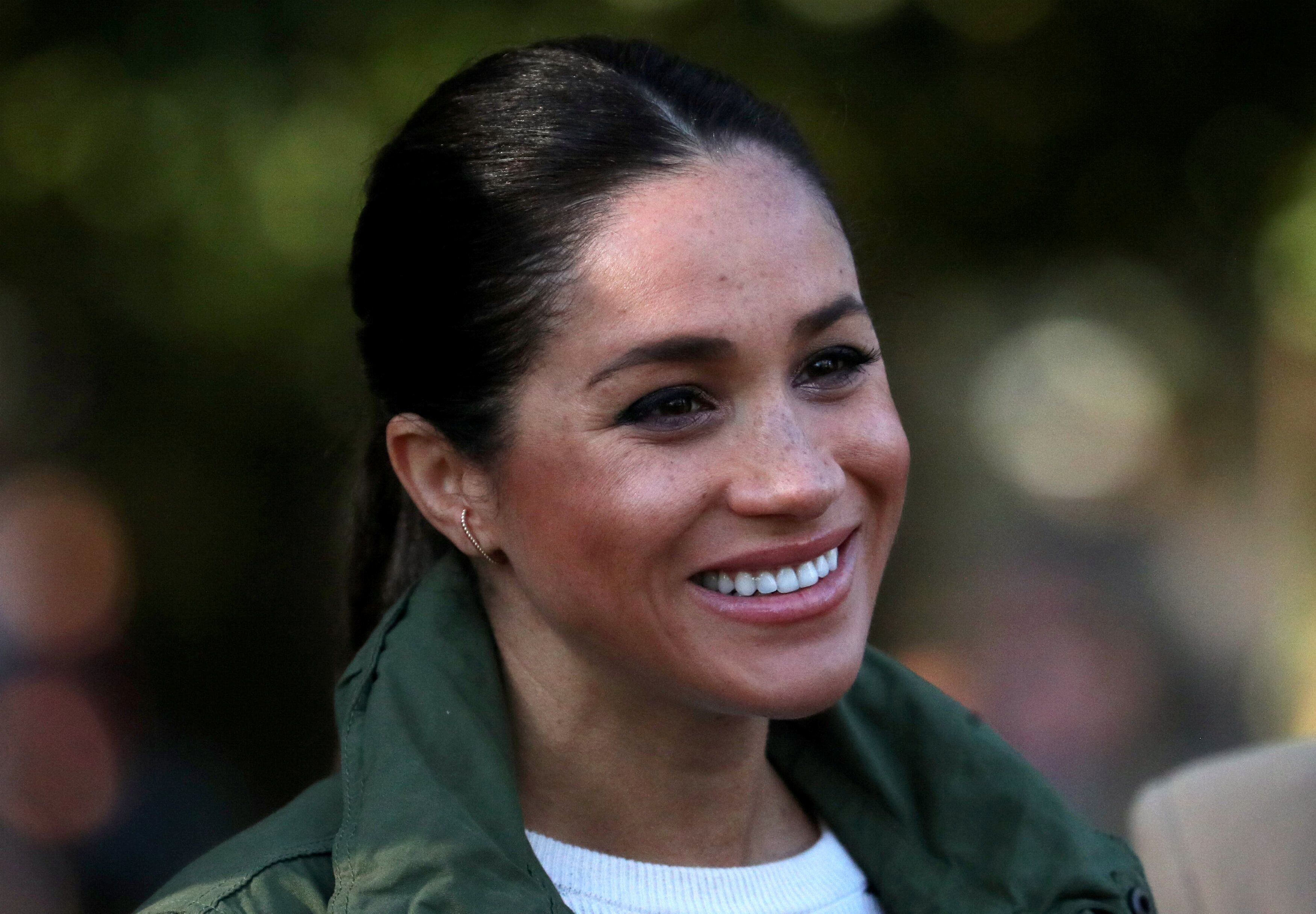 The Duchess of Sussex/ Source: Getty Images
