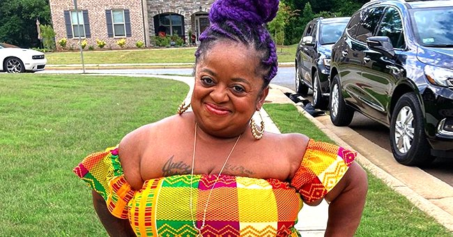 Ms Juicy of 'Little Women' Celebrates Juneteenth with Eva Marcille and Kenya Moore in New Pics