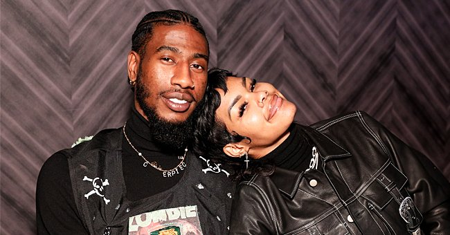 Teyana Taylor's Husband Iman Responds to Criticism on a Comment He Made about Stretch Marks