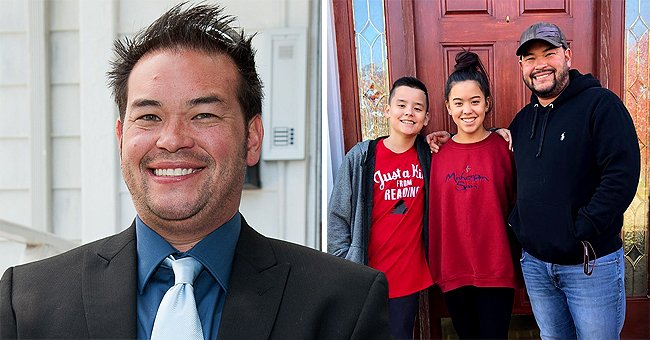 Jon Gosselin Makes a Plea to His Kids to Speak Out Publicly Amid Abuse Allegations against Him