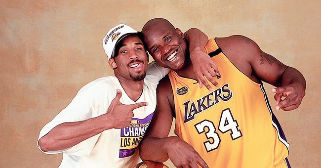 Shaquille O'Neal Pays Tribute to Late Kobe Bryant for Being Inducted into NBA Hall of Fame