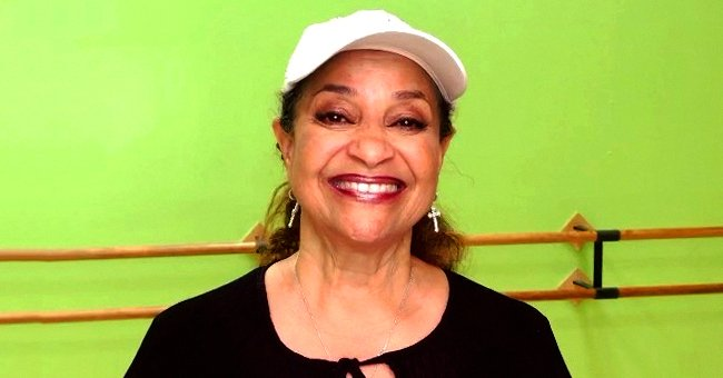 Debbie Allen of 'Fame' Shares Throwback Photo of Her 3 Grown Kids