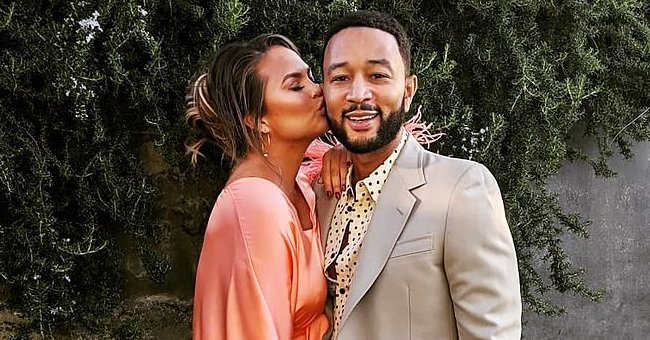 John Legend Reveals One of His Favorite Family Christmas Traditions with Wife Chrissy Teigen