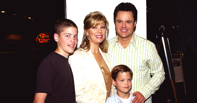 Donny Osmond's Parents 'Were Told to Stop Having Kids' after Their Two Sons Were Born