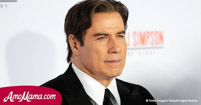 New details about the night John Travolta's son died emerge from the paramedic