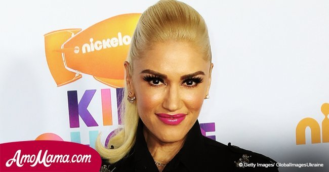 Gwen Stefani, 48, looks much younger than she really is during her recent appearance