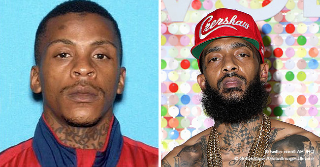 Suspect In Grammy-Nominated Rapper Nipsey Hussle Murder Captured In Bellflower