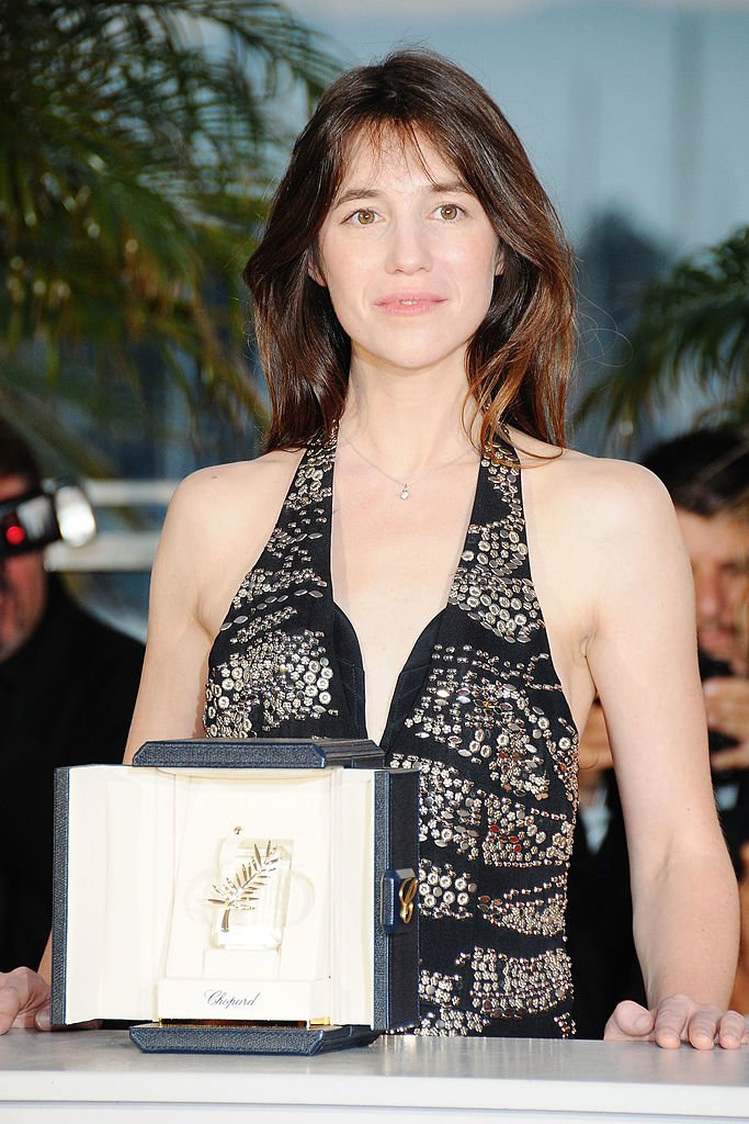 Charlotte Gainsbourg, 2009 | source : Getty Images