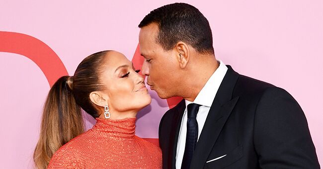 Jennifer Lopez Reveals She Felt a 'Weird Electricity' the Day She First Met Alex Rodriguez