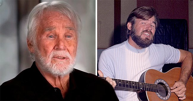 Kenny Rogers Recalls Growing up Poor in Last On-Camera Appearance