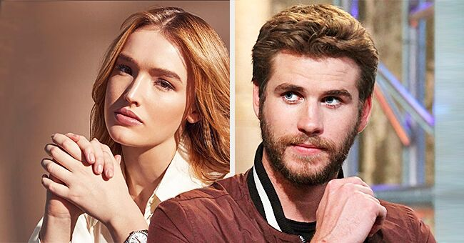 Daily Telegraph: Liam Hemsworth's New Rumored Flame Maddison Brown Refuses to Reveal If She Is Single
