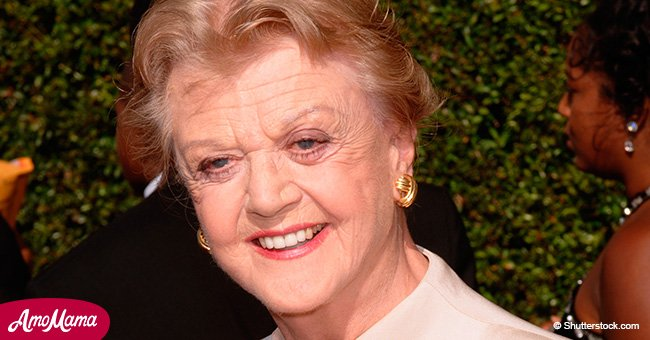 Angela Lansbury caught in the center of sexual harassment speculations