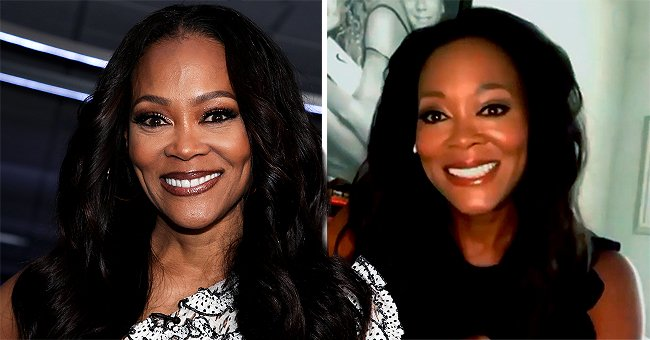 Robin Givens Adds New Skill under Her Belt as First-Time Director in 'A Murder to Remember'