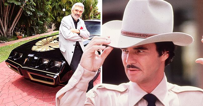 Burt Reynolds' Business Partner Reveals New Details about His Sudden Death