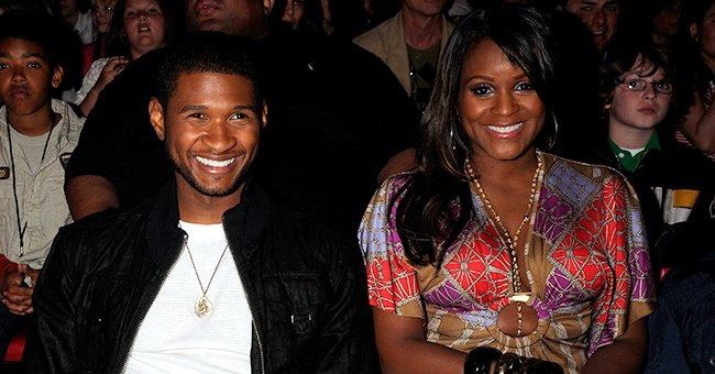 Usher & Ex Tameka Foster Celebrate Their Son Naviyd's 12th B-Day — Does He Look like His Dad?