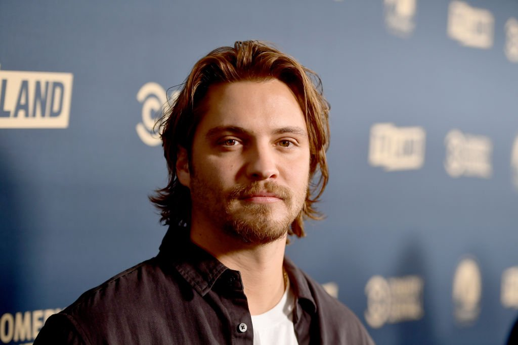 Luke Grimes from 'Yellowstone' at the Comedy Central, Paramount Network and TV Land summer press day at The London Hotel on May 30, 2019   Photo: Getty Images