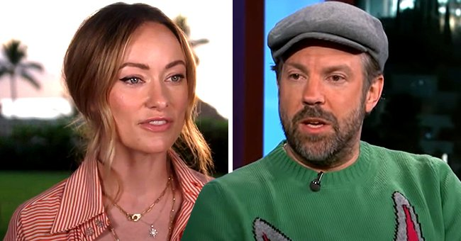 Us Weekly: Olivia Wilde's Ex Jason Sudeikis Is Desperately Trying to Win Her Back