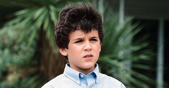 Remember 'The Wonder Years' Star Fred Savage? Here's How He Looks at 44