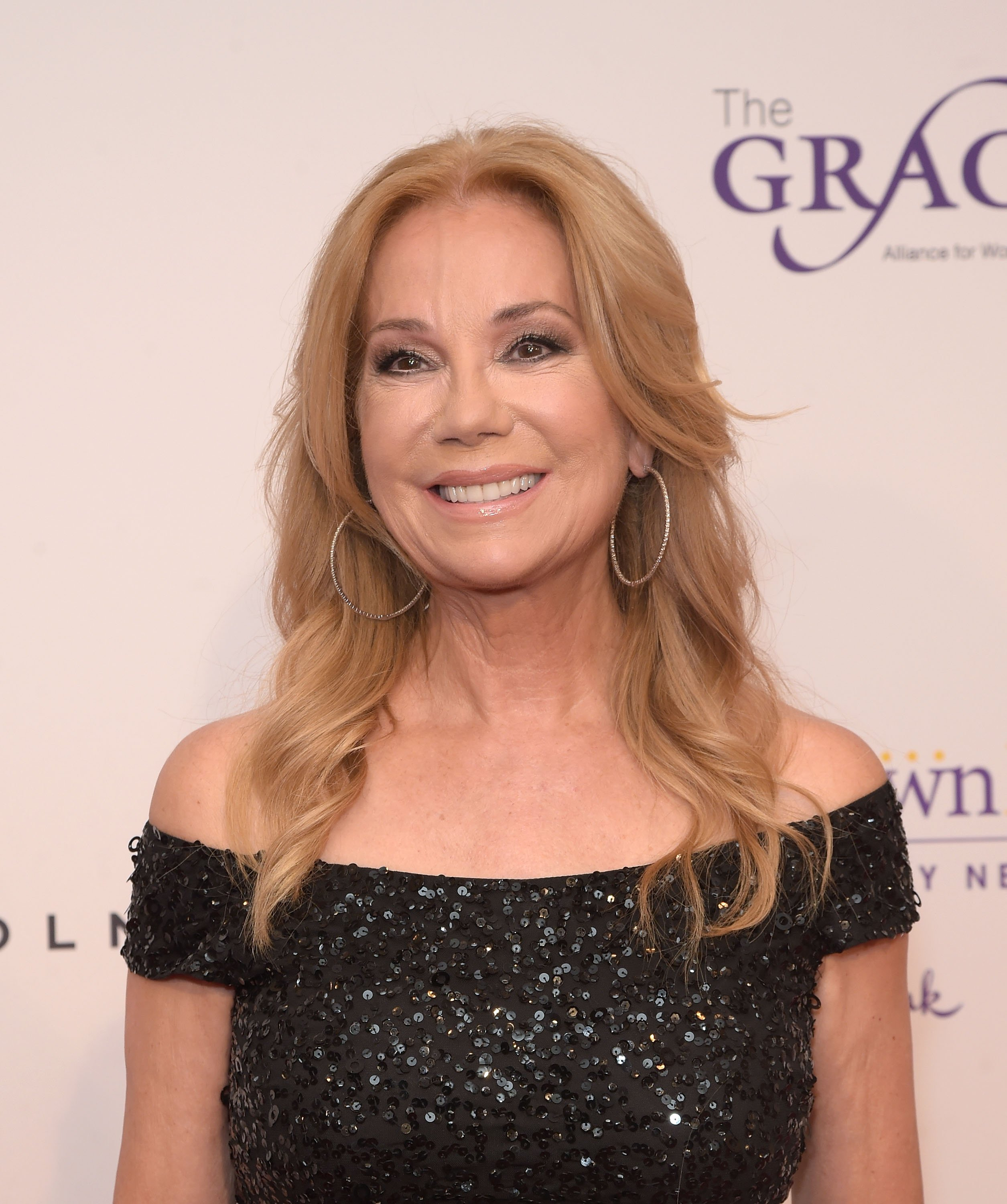 Kathie Lee Gifford pictured at the 41st Annual Gracie Awards Gala, 2016, Beverly Hill, California. | Photo: Getty Images
