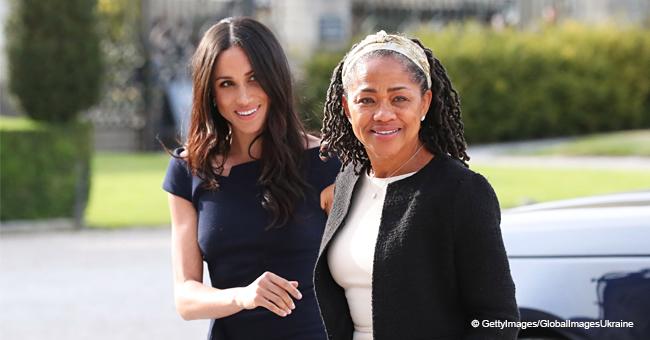 So wird Meghan Markles Mutter das königliche Enkelkind beeinflussen, sagt der Royal Contributor
