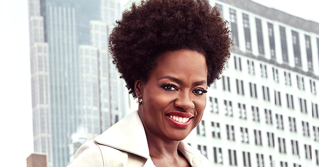 'How to Get Away with Murder' Actress Viola Davis Is L'Oréal Paris' Newest Brand Ambassador