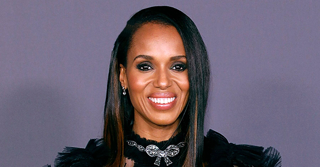 'Scandal' Actress Kerry Washington Tweets out Phone Number to Connect with Fans