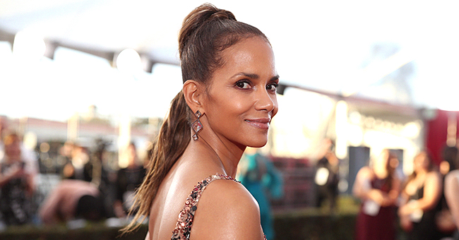 Halle Berry Praised for What She Did for Two Black Reporters at 'John Wick 3' Premiere